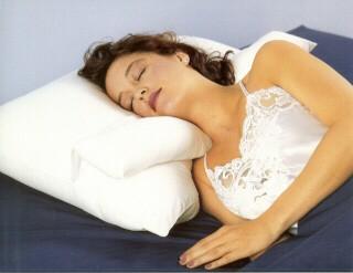 Smart Support Pillow Firm